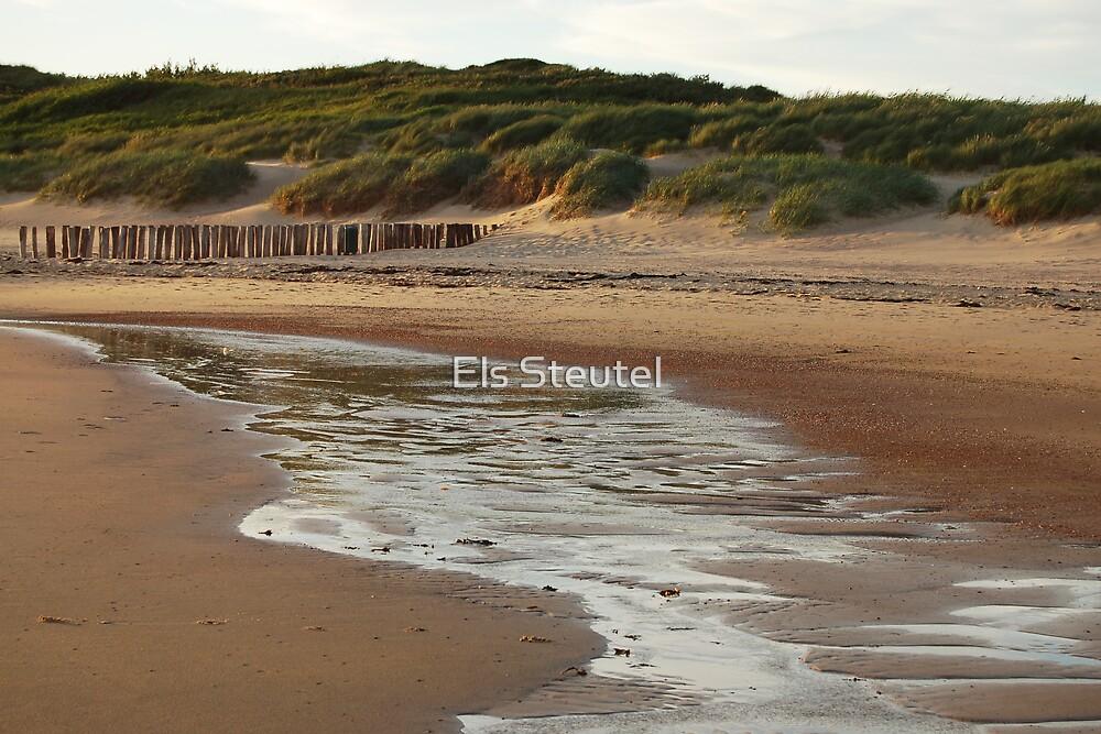 WetSand by Els Steutel