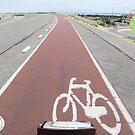 Bike Road by EUon4wheels