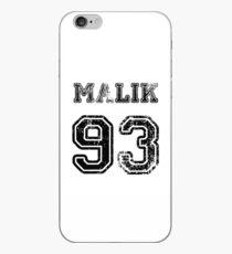 Malik 93 iPhone Case
