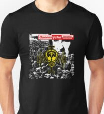 Queensryche Operation Mindcrime Album Cover T-Shirt