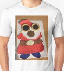 Shy Guy Nintendo T-Shirt