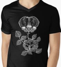Conjoined Rose Twins T-Shirt