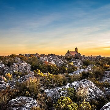 South Africa - Cape Town - Table Mountain by novopics
