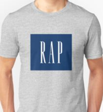 RAP - (white) T-Shirt