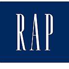 RAP - (white) by LifeSince1987