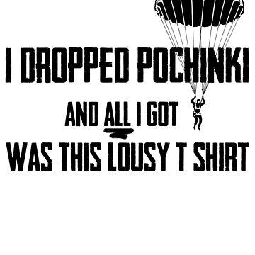 when you land Pochinki by sixdesigns