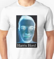 Scary Harris Hord T-Shirt