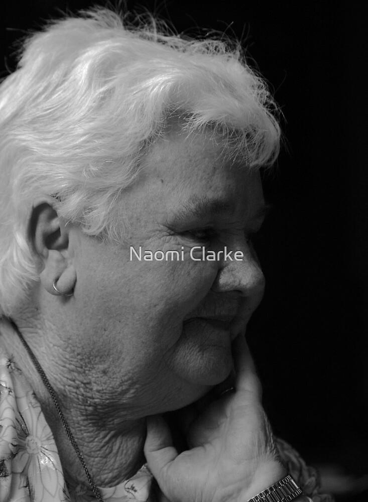 Age of Wisdom by Naomi Clarke