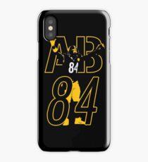 AB84 1 iPhone Case/Skin