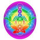 Awakened Consciousness  by FRANKEY CRAIG