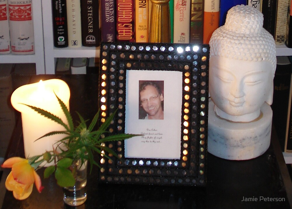 In Memory by Jamie Peterson