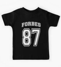 Forbes 87 - 2 Kids Clothes