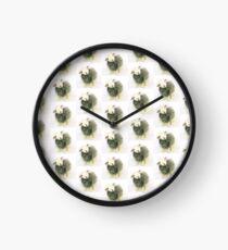 Herdwick Sheep Clock