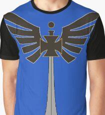 Praetorian Elite Graphic T-Shirt