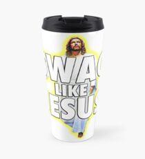 Swag Like Jesus Travel Mug