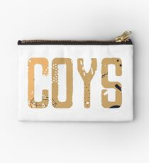 Come On You Spurs COYS Studio Pouch