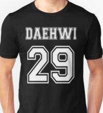lee daehwi, #29 Unisex T-Shirt