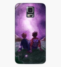 Be More Chill Night Sky Case/Skin for Samsung Galaxy