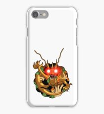 Steroids iPhone Case/Skin