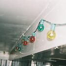 Christmas Light Never Go Out Of Season by Madeline Antic
