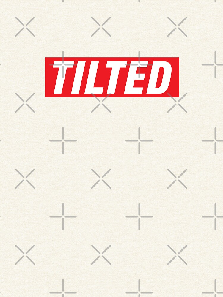 Supremely Tilted. by killingitmag