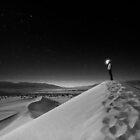 Lost - Death Valley by Michael Treloar