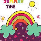 Summer Time by Ian McKenzie