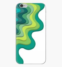 Pond top iPhone Case