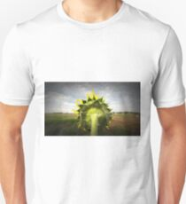 Facing Tomorrow T-Shirt