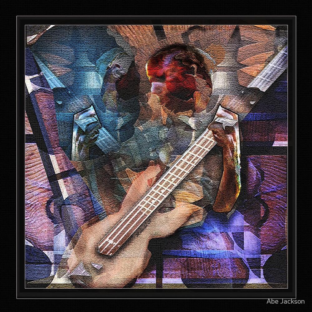 Bass Jam by Abe Jackson
