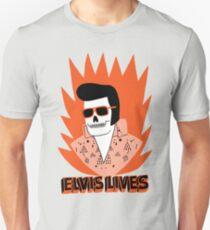 Elvis Lives! T-Shirt