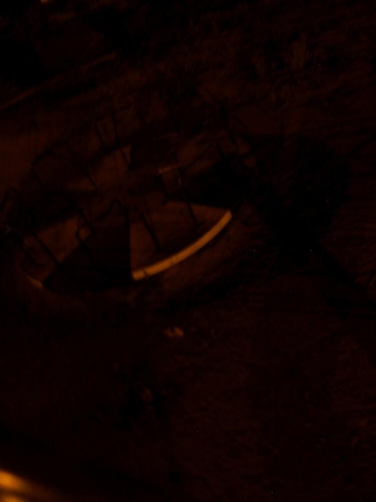 wheel flowing by David owens
