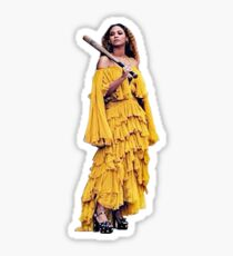 Beyonce- Lemonade Sticker
