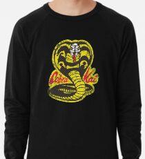 Cobra Kai Leichter Pullover