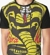 Cobra Kai Graphic T-Shirt