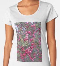 Mountain Pinkberry Women's Premium T-Shirt