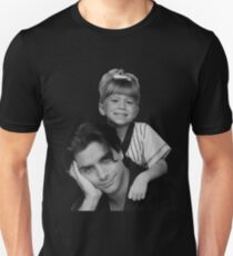 uncle jessie and michelle full house T-Shirt