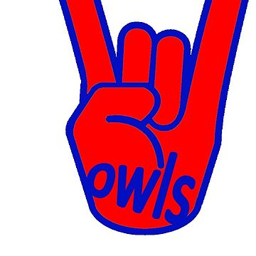 Rock On Owls by martileanne