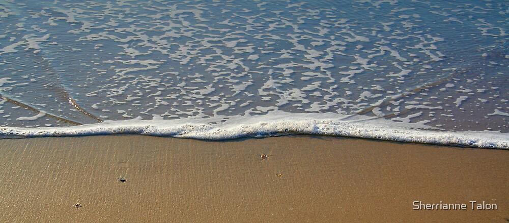 Edge of the Sea by Sherrianne Talon