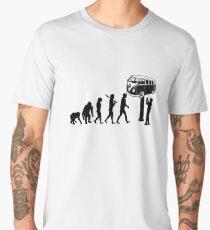 eVWolution Bus Men's Premium T-Shirt