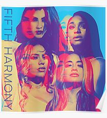 Fifth Harmony 5H3  Poster