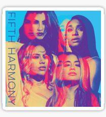 Fifth Harmony 5H3  Sticker