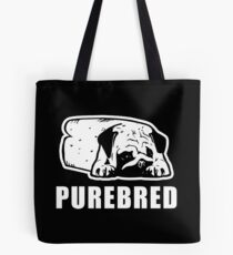 purebred Tote Bag