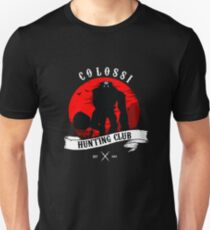 Colossi Hunting Club Unisex T-Shirt