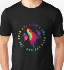 Waterparks   Ghosts (Tie-dye) T-Shirt
