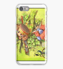 DEWPRISM! iPhone Case/Skin