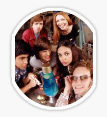 That '70s Show Sticker