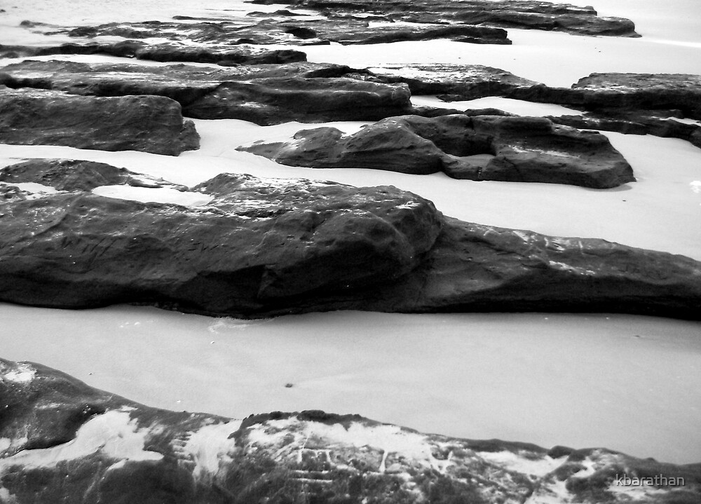 Rocks by kbarathan