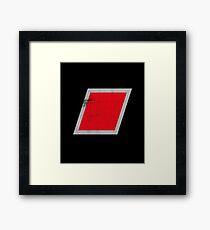 Audi RS Framed Print