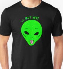 Ripndip Alien Unisex T-Shirt